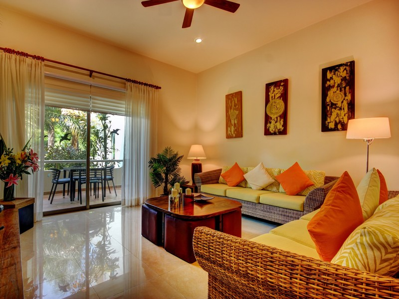 Palmar del Sol 2 Bedrooms Garden View