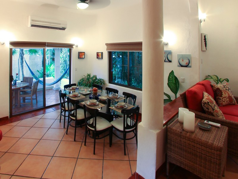 4 Bedroom Casa Villa