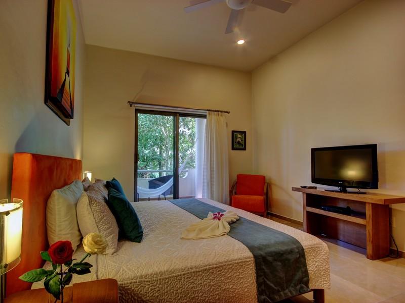 Palmar del Sol 3 Bedrooms Garden View