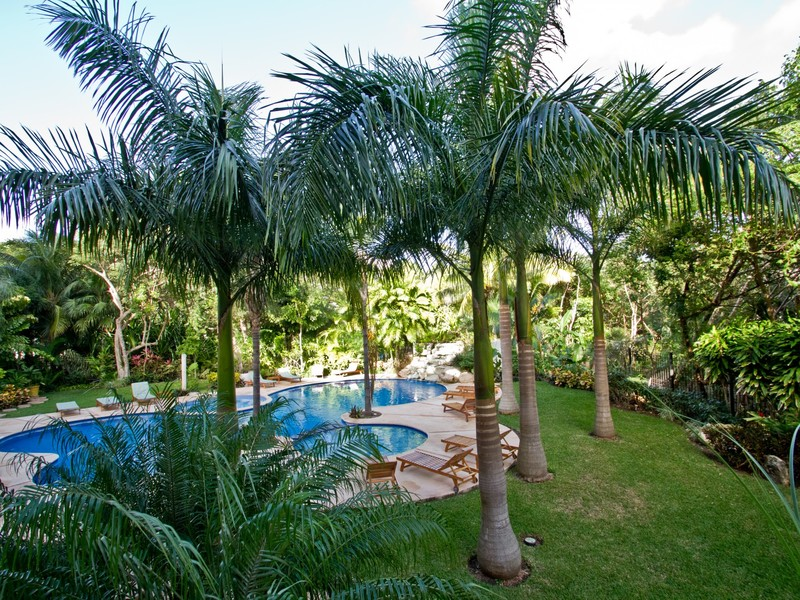Palmar del Sol 3 Bedrooms Garden View