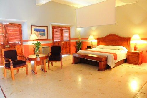 Hotel el Mesón del Marqués