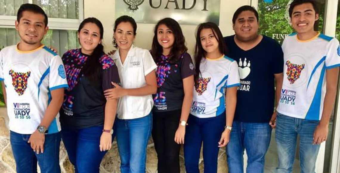Fundación UADY