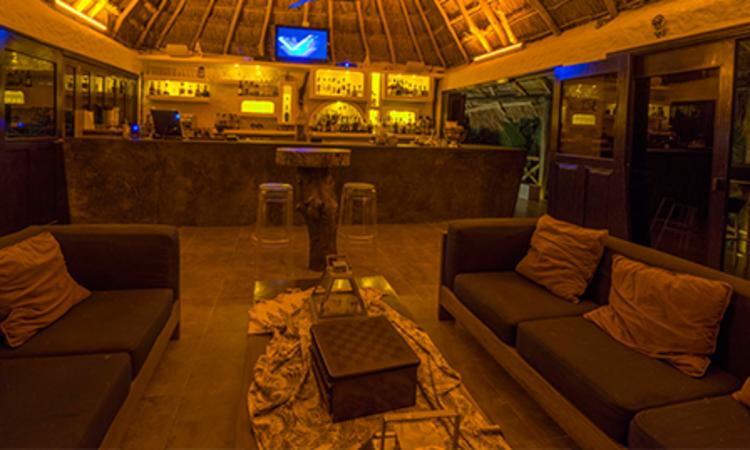 Hotel Las Nubes