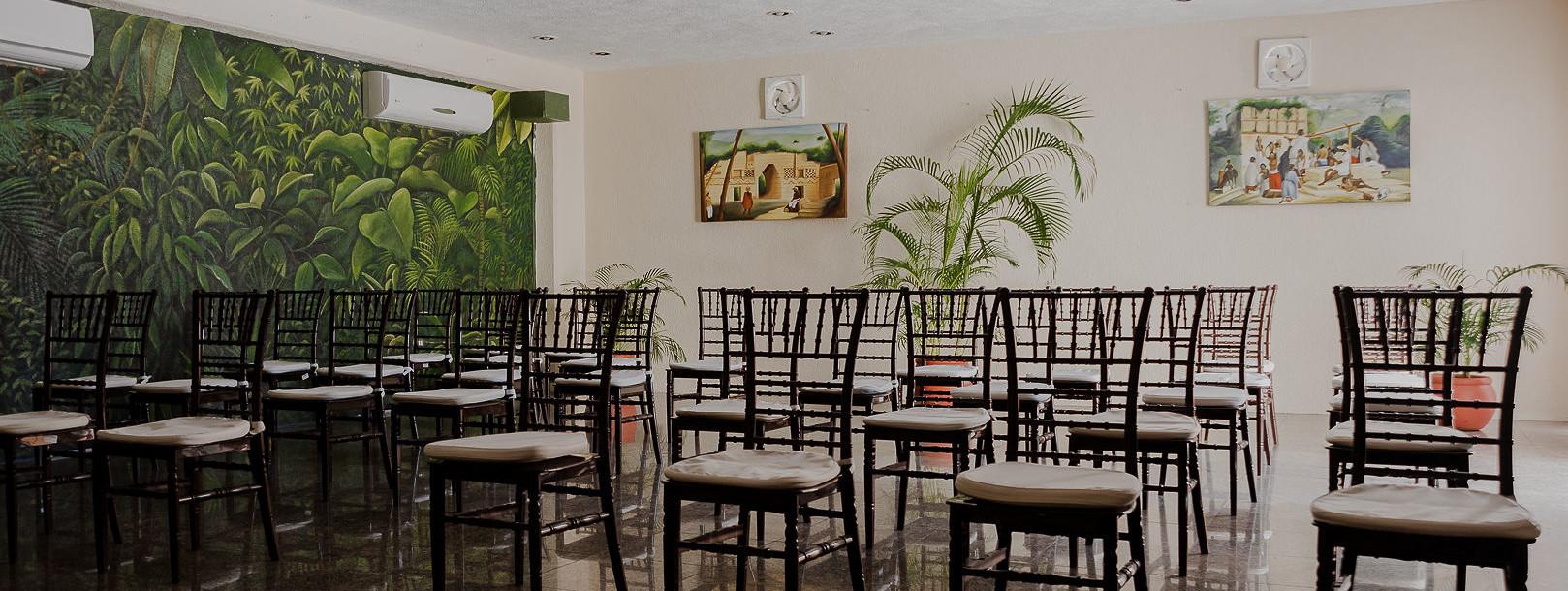 Hotel Los Aluxes