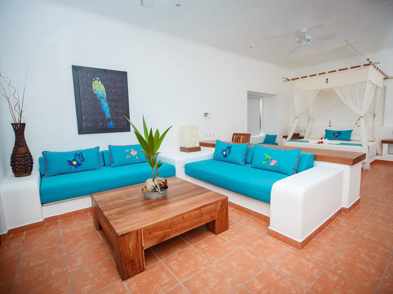 Laguna Master Suite