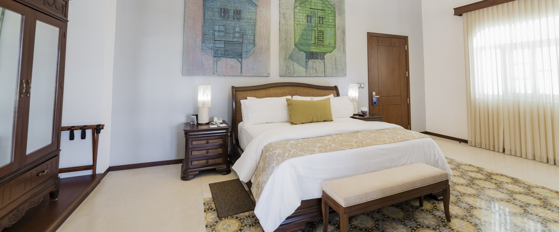 Delfina Boutique Hotel