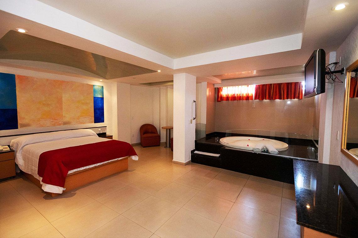 Hotel Orense Express