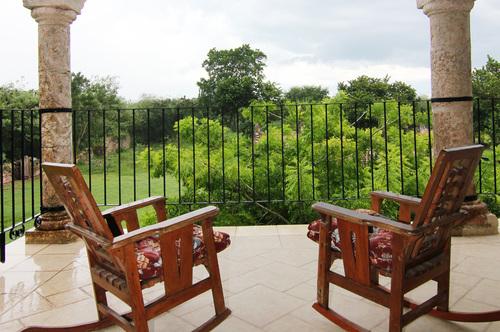 Hacienda Tepich