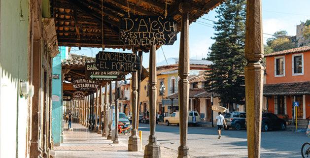 Doña Francisca Hotel Boutique