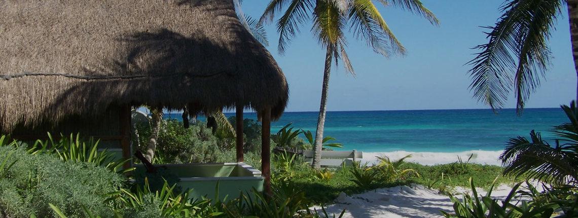 Tita Tulum-Hotel Ecologico