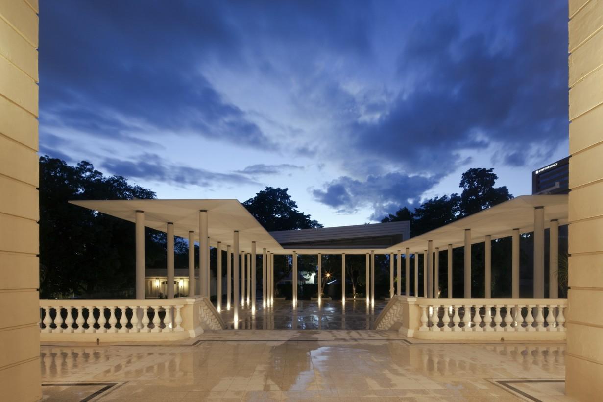museos mexicanos con arquitectura contemporánea