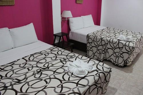 Hotel Gran Centenario