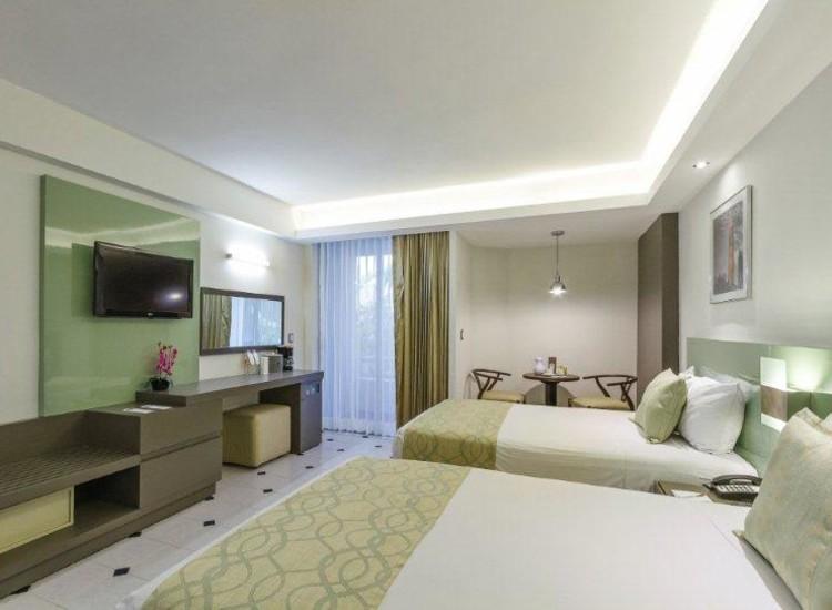 Hotel El Conquistador