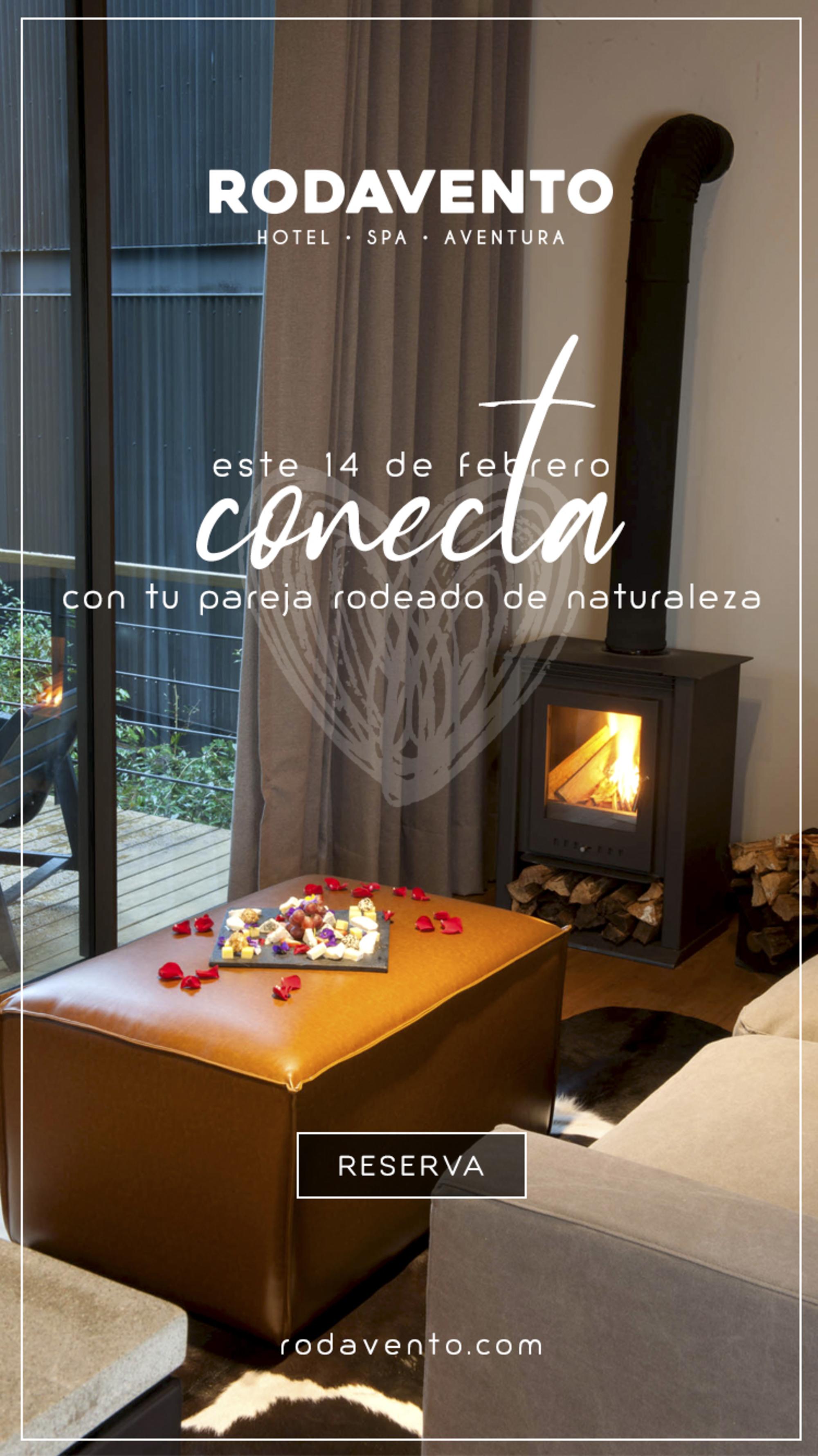 Hotel Rodavento