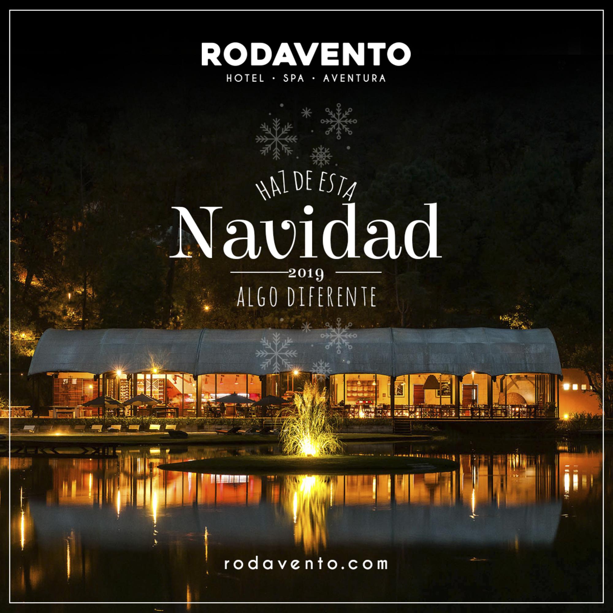 Navidad Hotel
