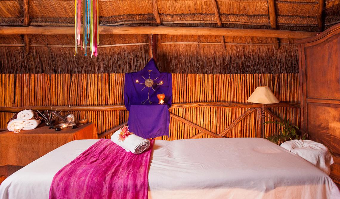 Hotel Zenti'k Project