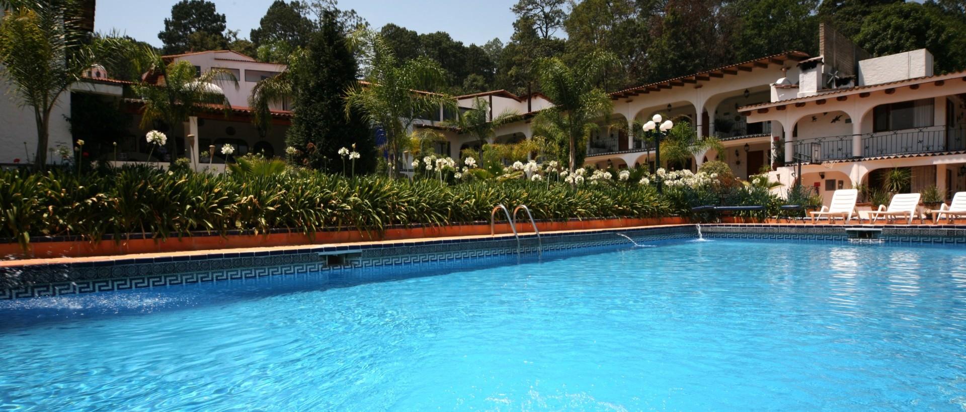 Hotel El Rebozo