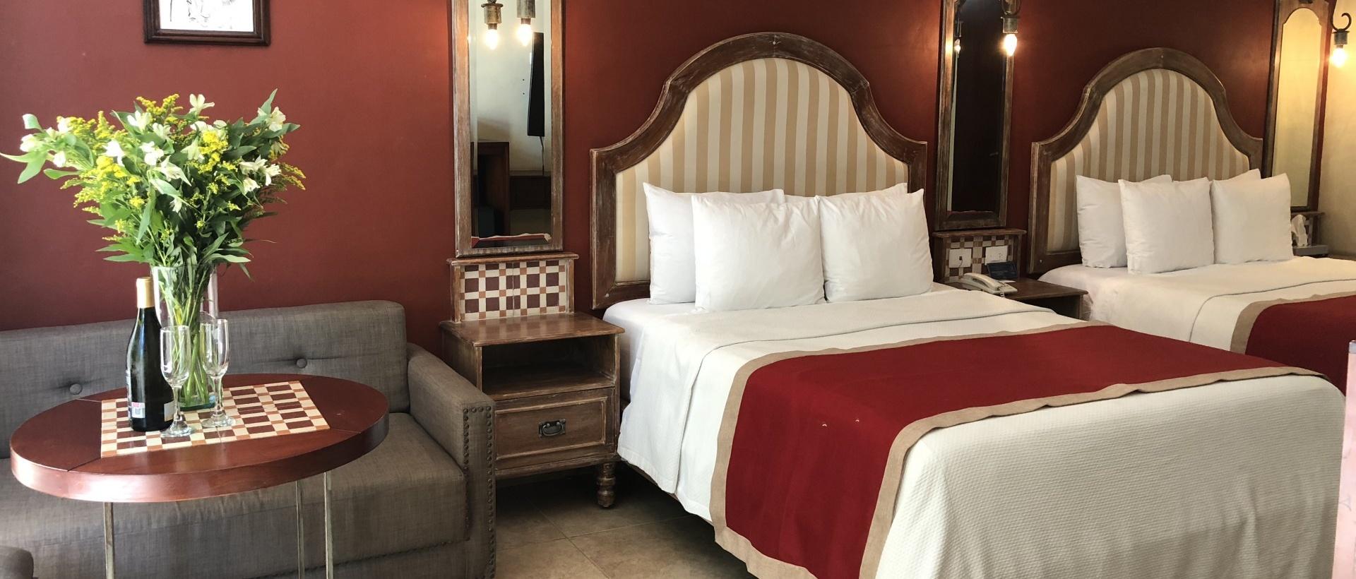 Hotel Casa Italia