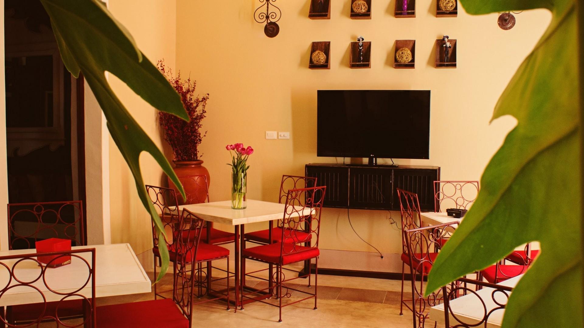 Restaurant hotel casa italia merida mexico - Casa italia mexico ...
