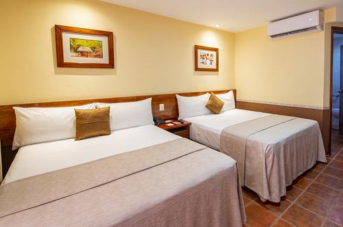 Hotel del Gobernador