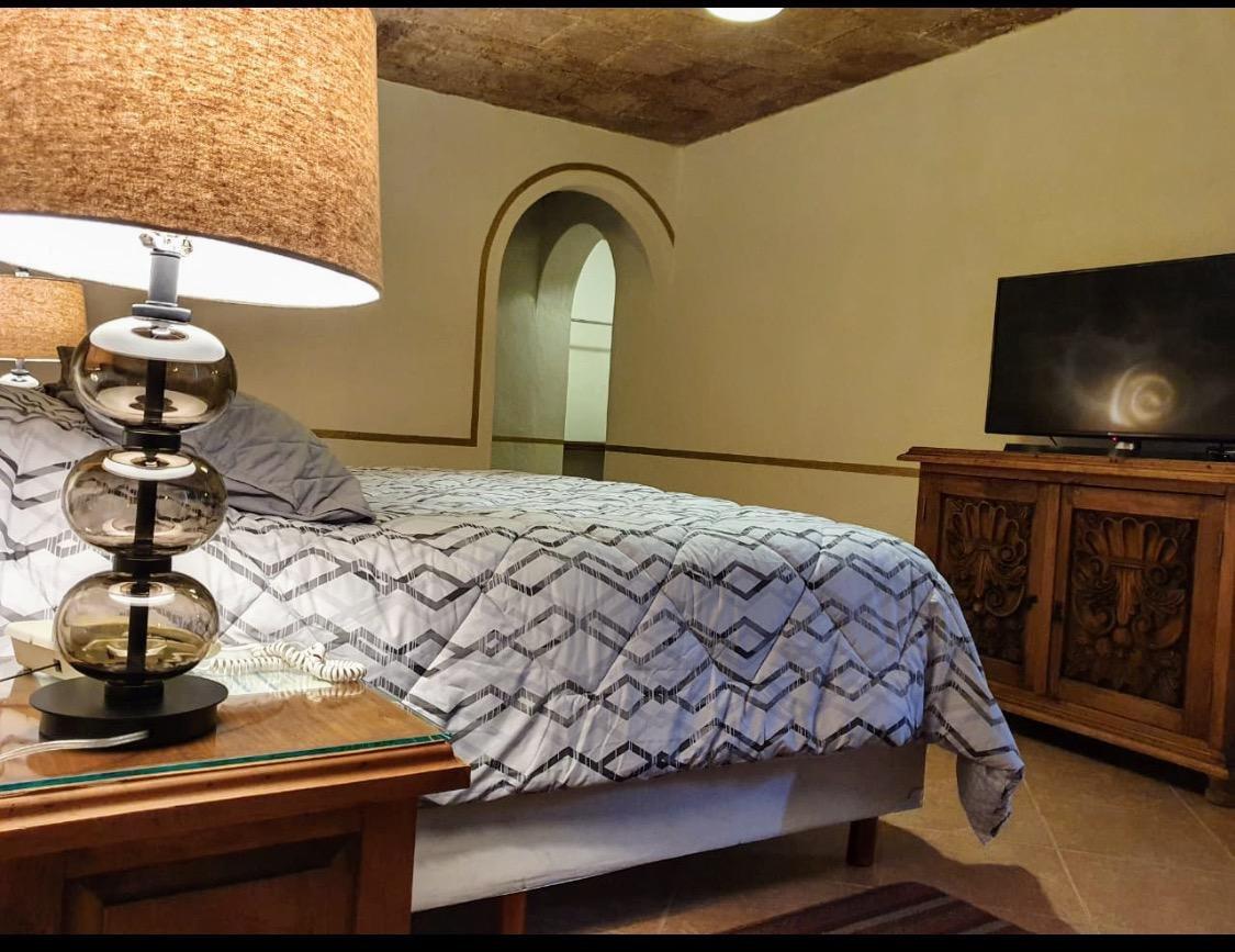 Hotel Posada De La Aldea