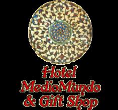 Hotel MedioMundo