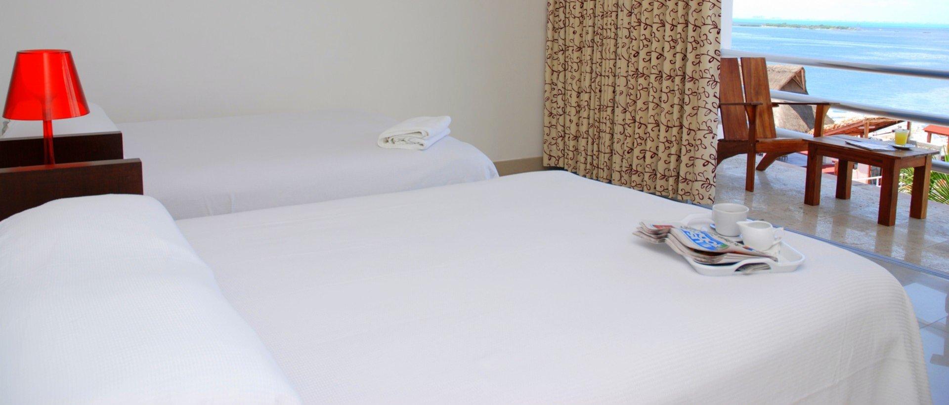 Hotel Bahia Chac Chi