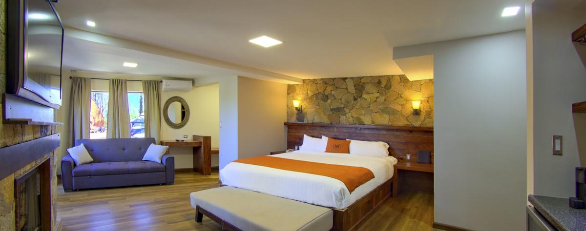 Hotel Boutique Valle de Guadalupe