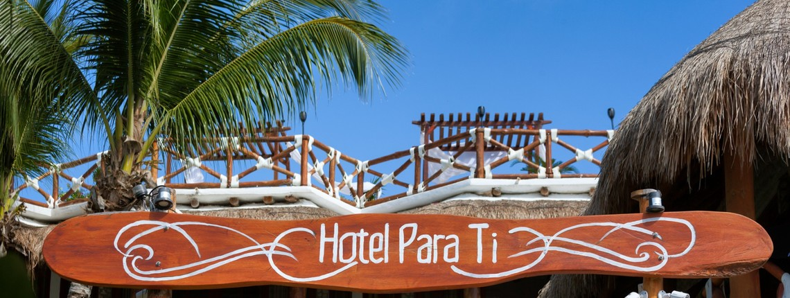 Hotel Para Ti