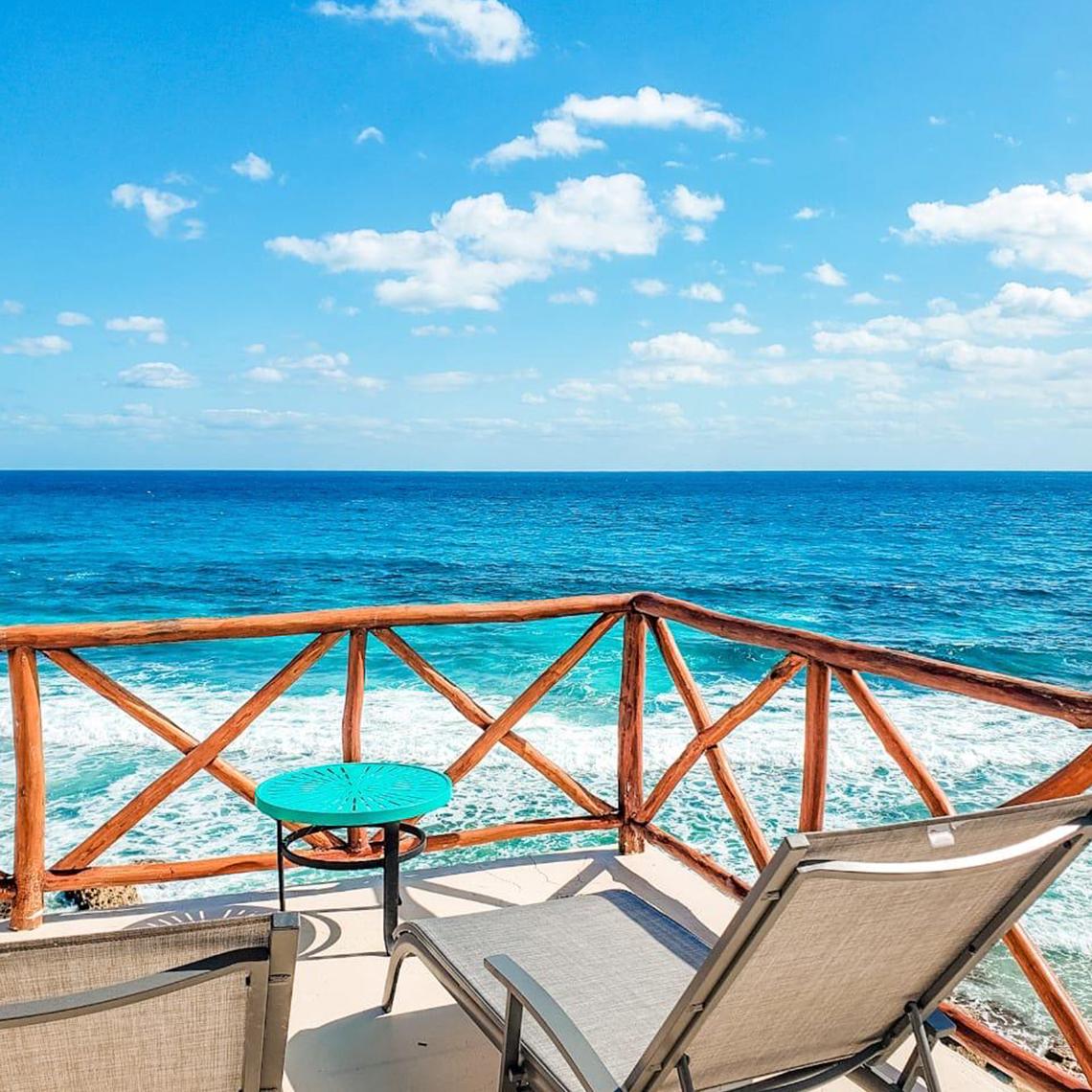 Esduma Perla del Caribe hotel Isla Mujeres