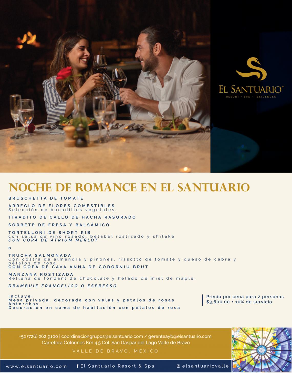 El Santuario Resort & Spa