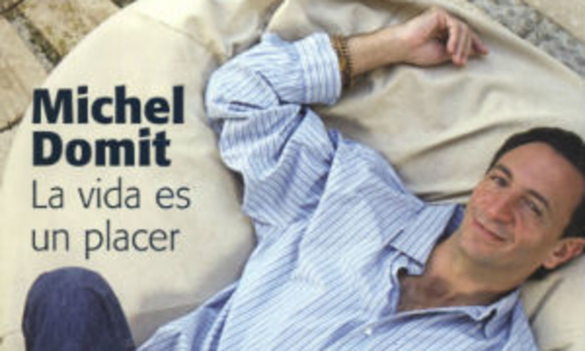 Revista BusinesStule- Michel Domit