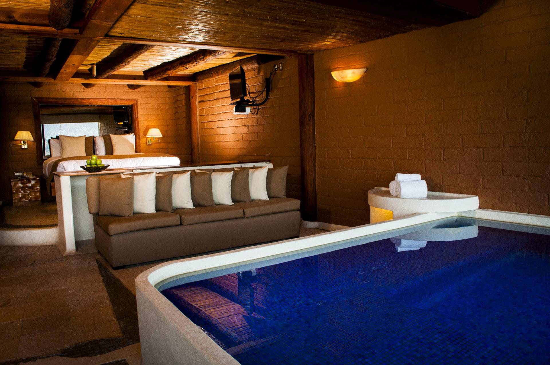 Hotel Spa Valle De Bravo Mexico