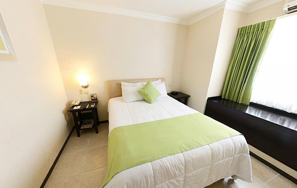Habitaciones hotel ocean view campeche m xico for Disenador virtual de habitaciones