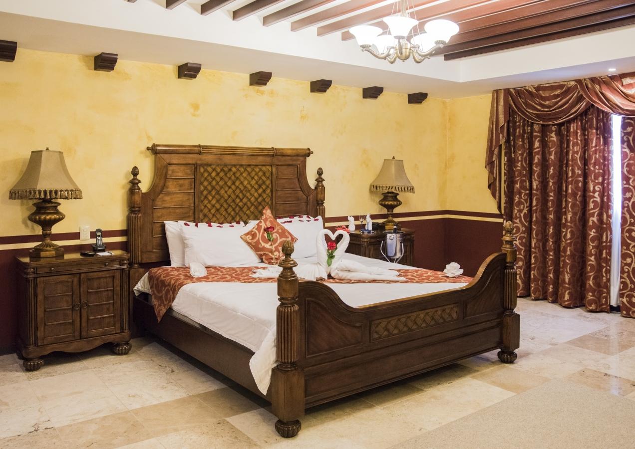Suite Calakmul