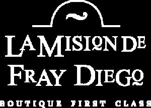 La Mision de Fray Diego