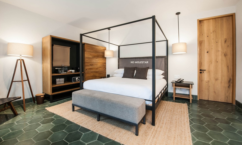 Hotel en Valle de Bravo, Cinco Rodavento