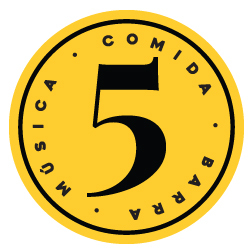 Cinco Rodavento