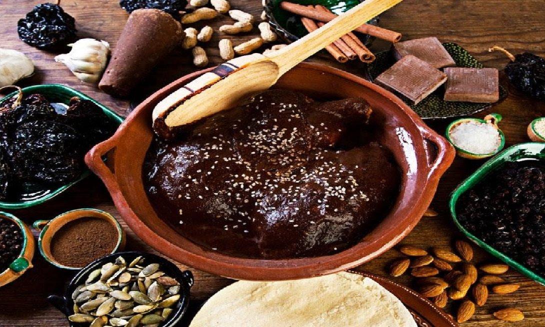 Calses de cocina Poblana
