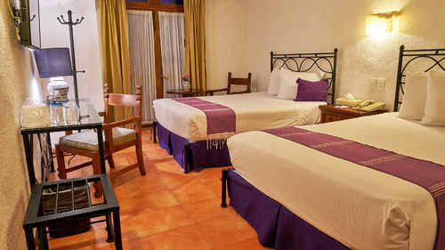 Hotel San Pedro Puebla