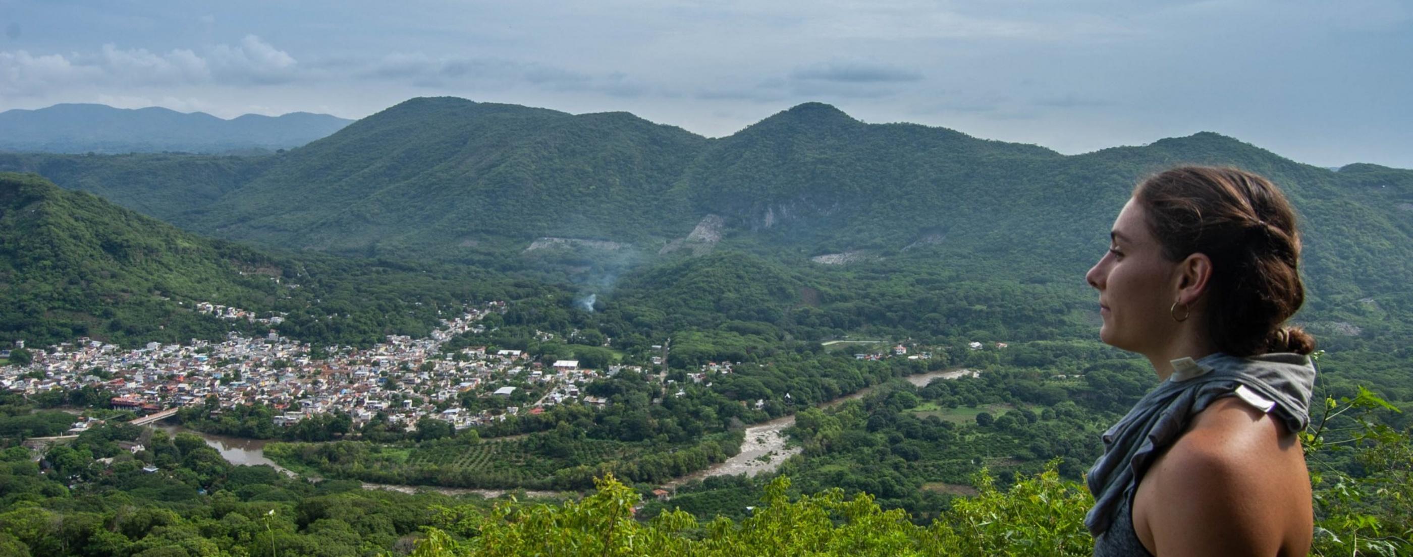 Picocanoa Rodavento