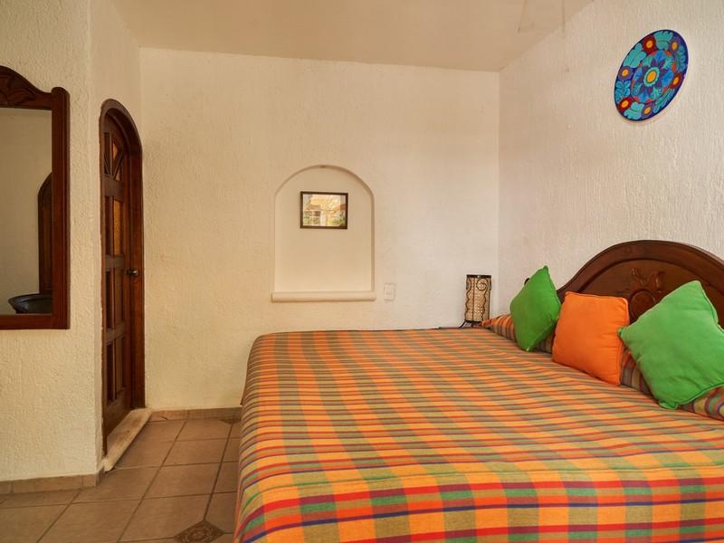 Estandar con 1 cama king size