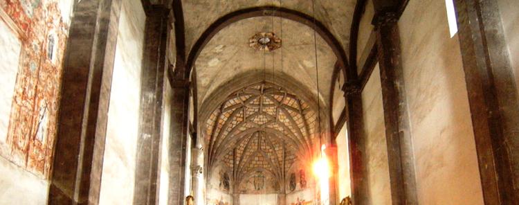 Ex-Convento Acolman