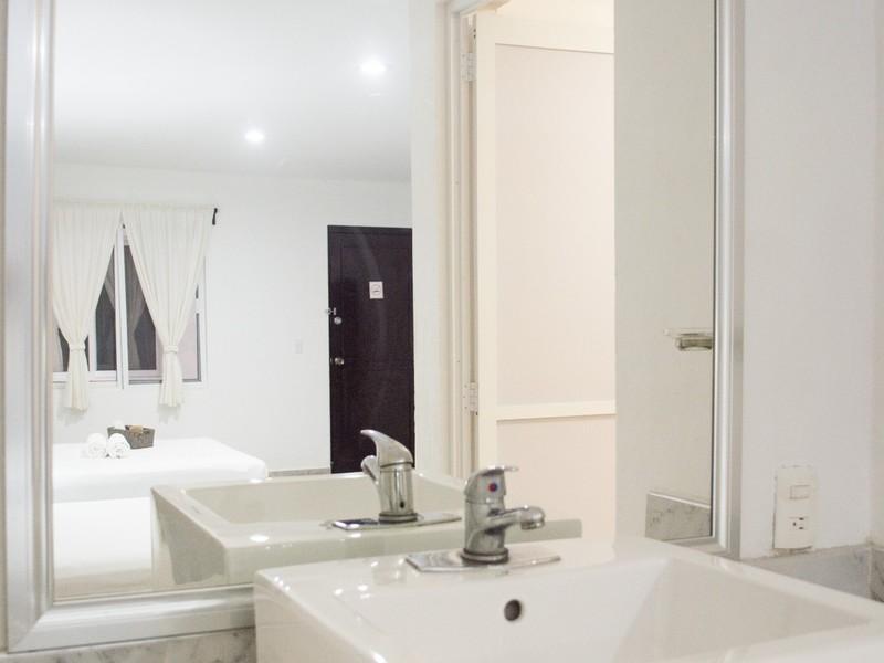 Habitacion Suite Triple
