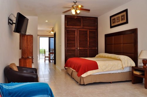 Hotel Chac Chi & Suites
