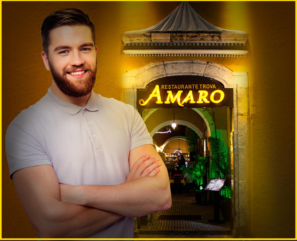 Restaurante Amaro