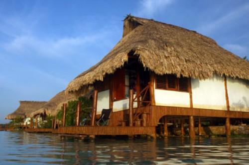 Cabaña Laguna