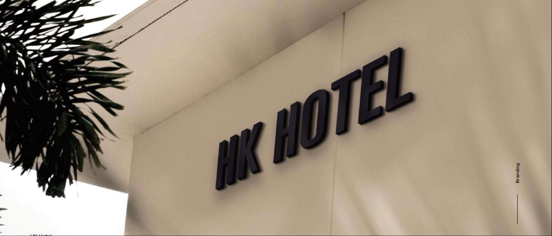 HK Hotel Pachuca