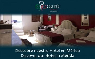 Siesta Fiesta Hotel
