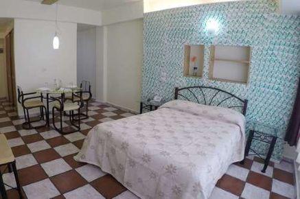 Apartamentos Avilla